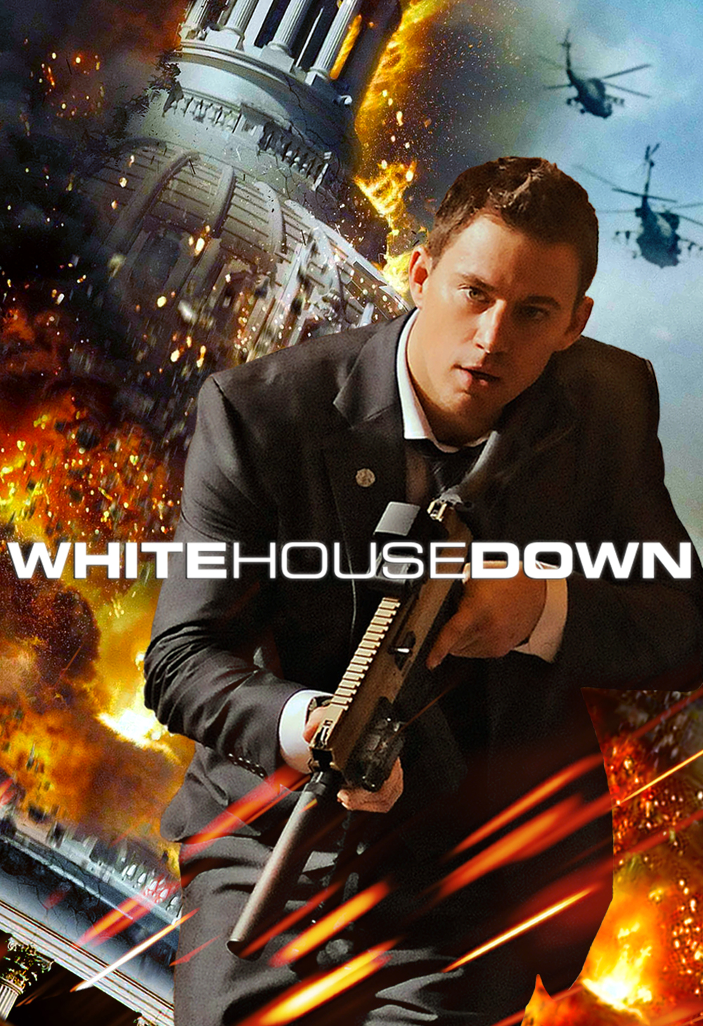 white house down images white house down hd wallpaper and background photos 36225295. Black Bedroom Furniture Sets. Home Design Ideas