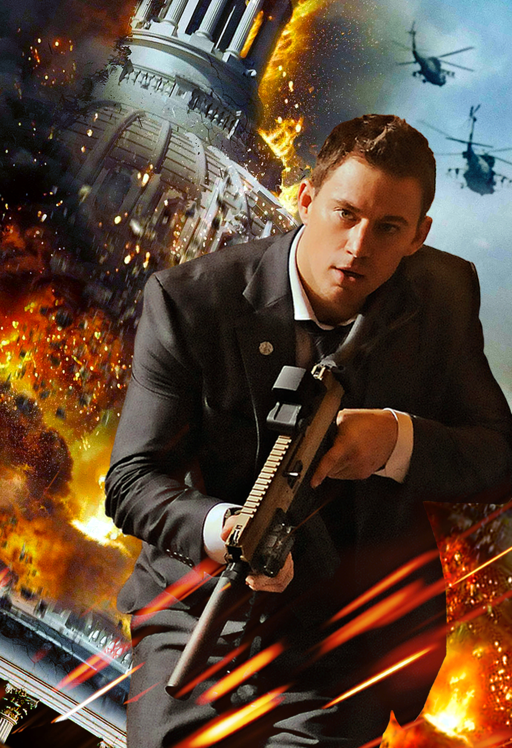 white house down images white house down hd wallpaper and