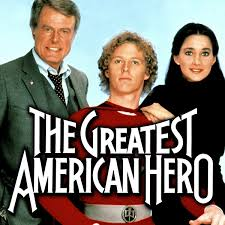 "William Katt as ""The Greatest American Hero"""