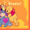 O Ursinho Puff fotografia probably containing animê titled Winnie the Pooh