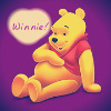 O Ursinho Puff fotografia entitled Winnie the Pooh
