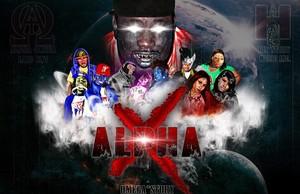 X-Alpha (X-Men)