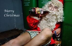 Santa Knepper!