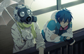 DRAMAtical Murder - yaoi photo
