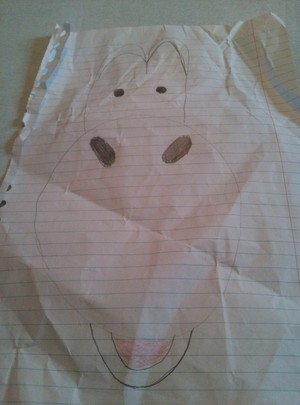 yoshi draw