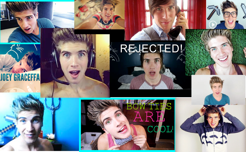 Youtubers Españoles Fondos De Pantalla Y: YouTubers Images Joey Graceffa Wallpaper HD Wallpaper And