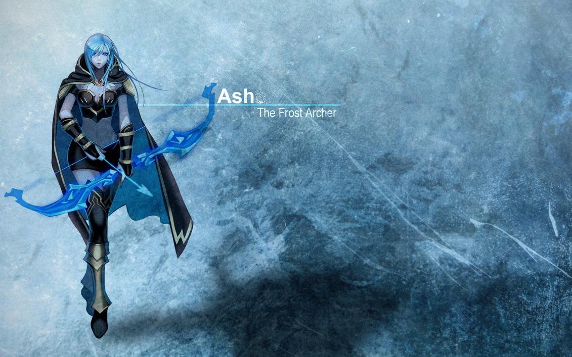 Aquapoint the Archer