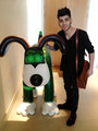 Random Zayn and Gromit - zayn-malik photo