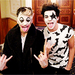 Zayn and Louis ♚ - zayn-malik icon