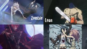 Dark Zombie Loan