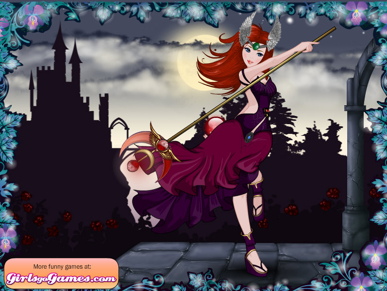 Dark Princess Anime Dark Princess
