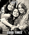 bff  - disney-channel-star-singers fan art