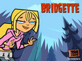 bridgette - total-drama-island fan art