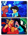 Melody and Cody -- Things Change - disney-crossover photo