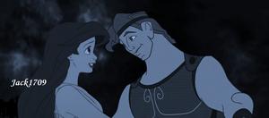 Ariel x Hercules