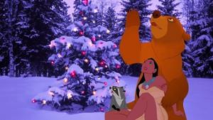 A Disney Natale