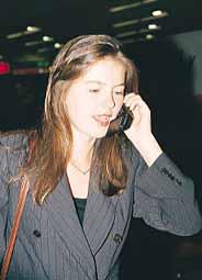 esra elbirlik(03.09.1975- 17.08.1999)