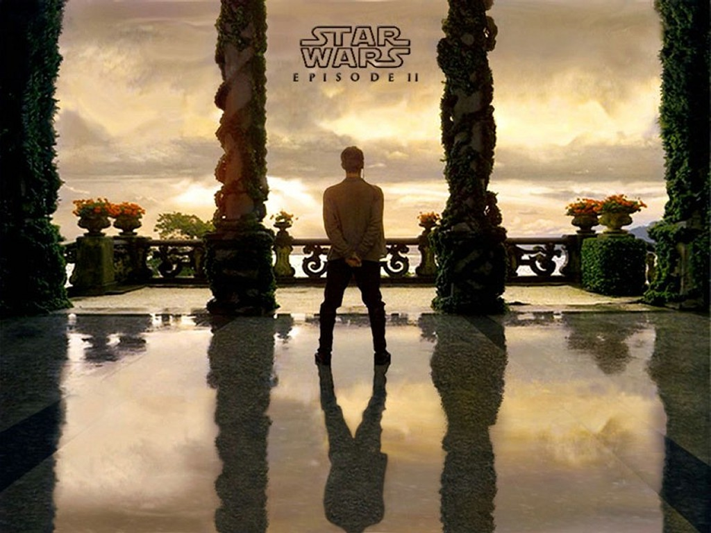 Star Wars Anakin Skywalker Wallpaper: Hayden Christensen As Anakin Sywalker Images Attack Of The