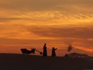 AOTC - Tatooine - Anakin Skywalker