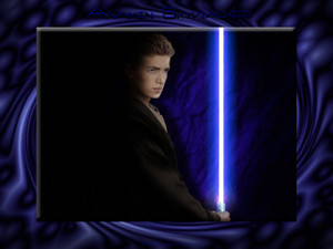 Attack of the Clones - Anakin