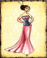Disney Designer Princesses