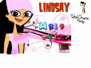 lindsay's make over