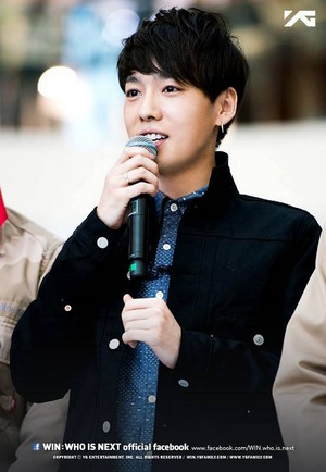 Jinwoo [WINNER]