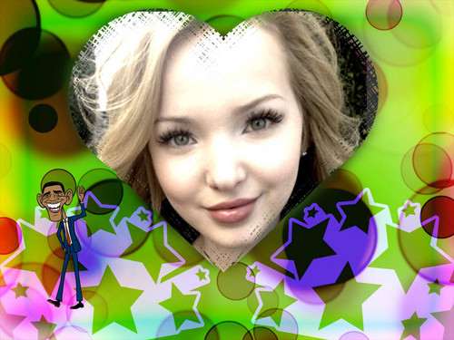 Dove Cameron wallpaper titled lol
