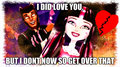 lol non love - monster-high fan art