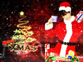 Gackto Christmas - msyugioh123 photo