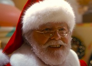 Chris cringle Santa movie