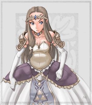 princess zleda