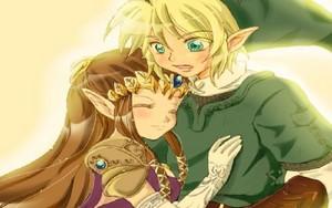 Zelda Cinta