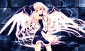 Angel – Jäger der Finsternis Anime girl