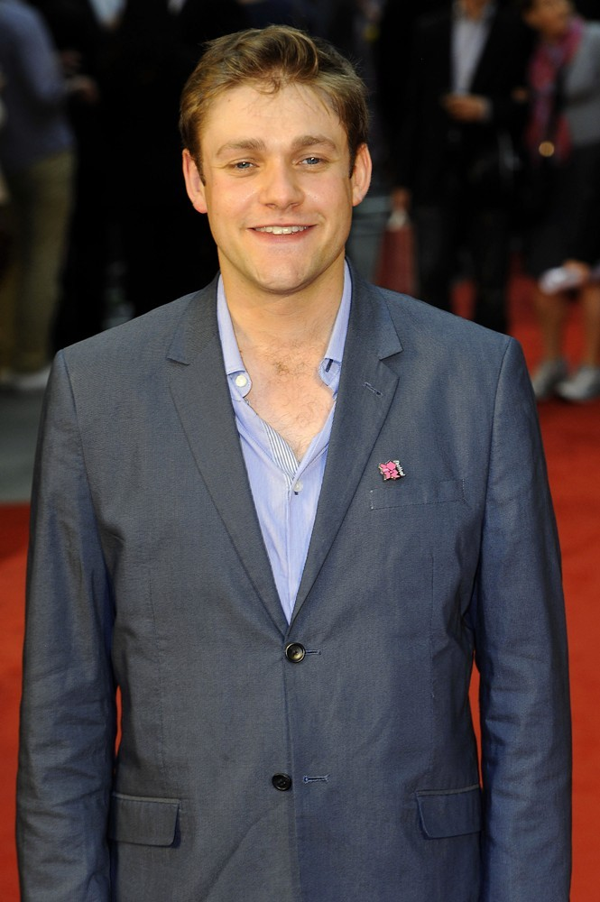 thomas howes (actor)