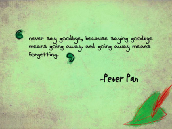 peter pan fan art images peter pan quote wallpaper and background photos