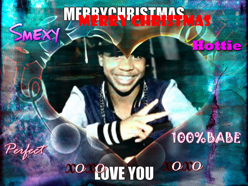 Roc Royal (Mindless Behavior) wallpaper with anime called rocrocyal