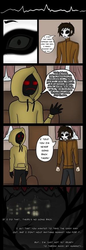 The-Seer comic