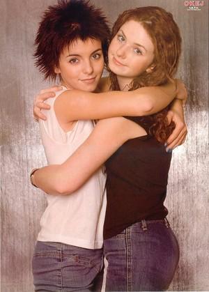 Yuila and Lena