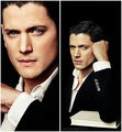 wentworth miller out magazine  - wentworth-miller photo