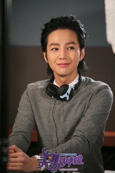 Youre Beautiful Kdrama Bilder Hwang Taekyung Hintergrund And