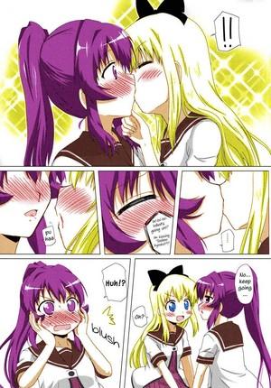 ♥ º ☆.¸¸.•´¯`♥ Yuri ♥ º ☆.¸¸.•´¯`♥