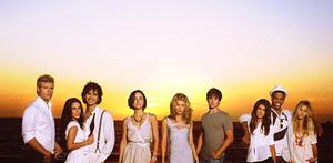 goodbye 90210 ★ favori group shoot