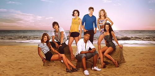 goodbye 90210 ★ favorite group shoot