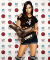 Jerk of the Month - aj-lee photo