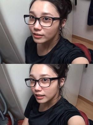A розовый - Eunji