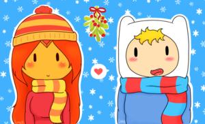 Christmas Advance