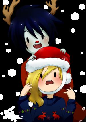 Christmas FioLee