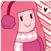christmas bubblegum - adventure-time-with-finn-and-jake icon