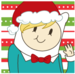 christmas finn